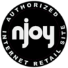 Authorised njoy Reseller