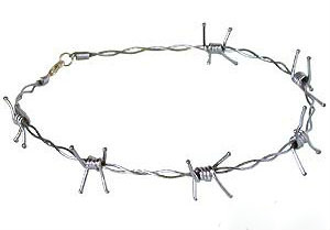 Image of Barb Wire Collar