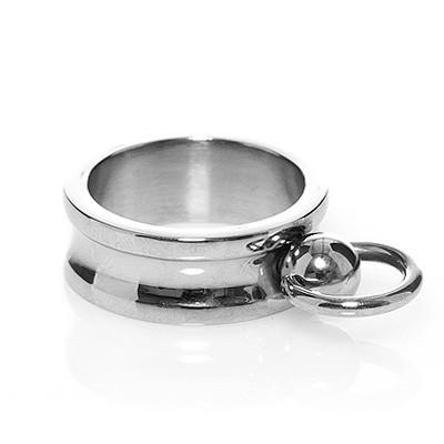 Image of Belowed O-Ring